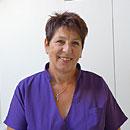 Antoinette Beiner Dentalassistentin