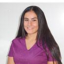 Olivia Maire Dentalassistentin in Ausbildung