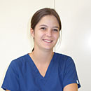 Vanessa Rosa Dentalassistentin